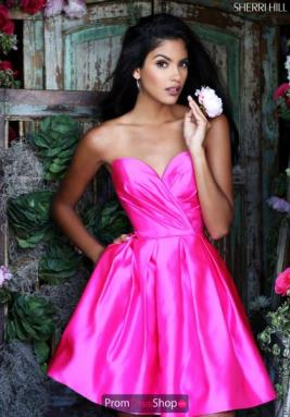 Sherri Hill Short 50147