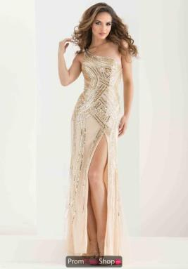 Jasz Couture Dress 5769