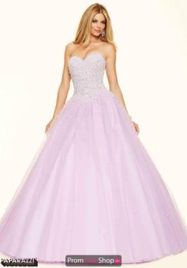 Mori Lee Dress 98093