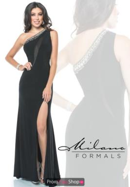 Milano Formals Dress E1916