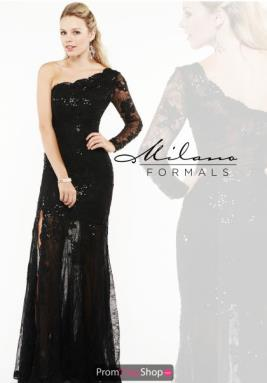 Milano Formals Dress E1929