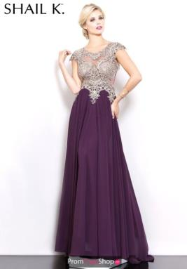 Shail K. Dress 3987