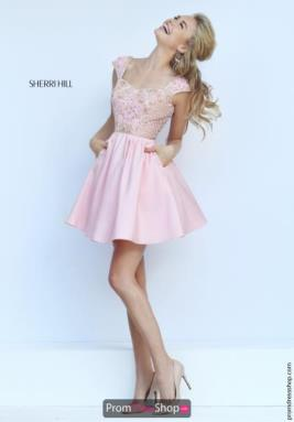 Sherri Hill Short 50054