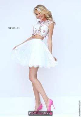 Sherri Hill Short 50478