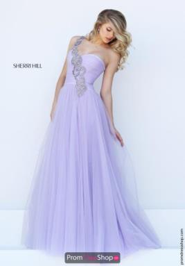Sherri Hill Dress 50409