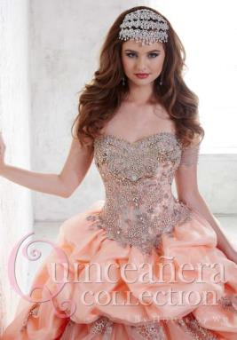 Tiffany Quinceanera 26812