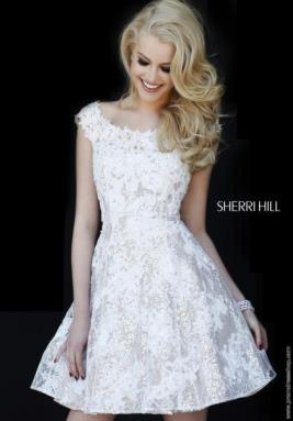 Sherri Hill Short 11297