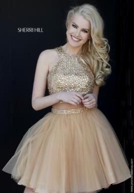 Sherri Hill Short 32289