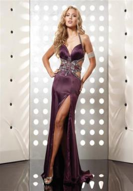 Jasz Couture Dress 4368