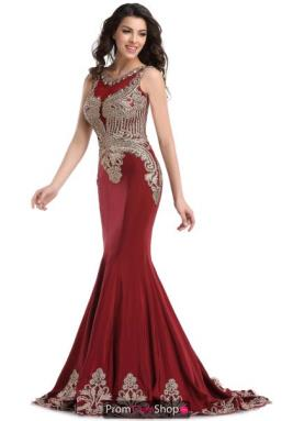 Romance Couture Dress 1013