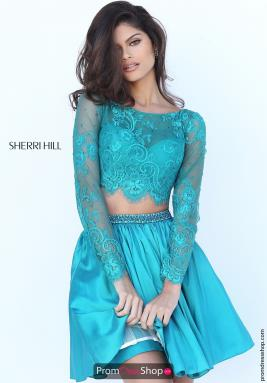 Sherri Hill Short 50556