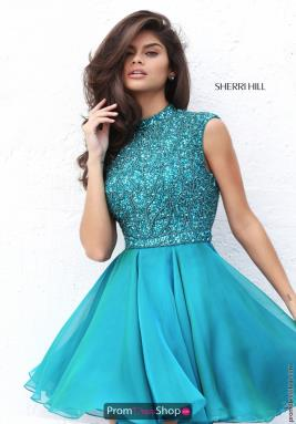 Sherri Hill Short 50690