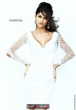 Sherri Hill Short 50696