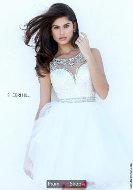 Sherri Hill Short 50708