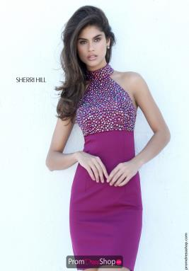 Sherri Hill Short 50713
