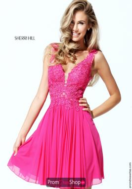 Sherri Hill Short 50756