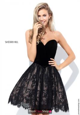 Sherri Hill Short 50765