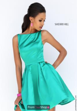 Sherri Hill Short 50427
