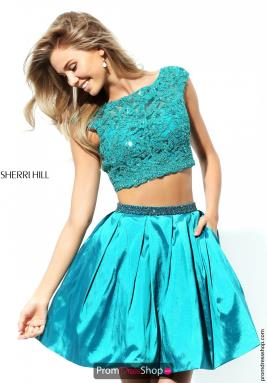 Sherri Hill Short 50555