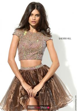 Sherri Hill Short 50560