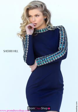 Sherri Hill Short 50639