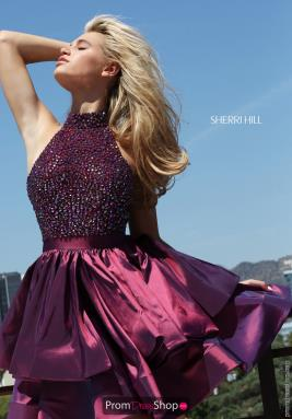 Sherri Hill Short 50711