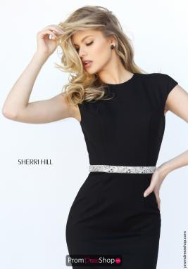 Sherri Hill Dress 50646