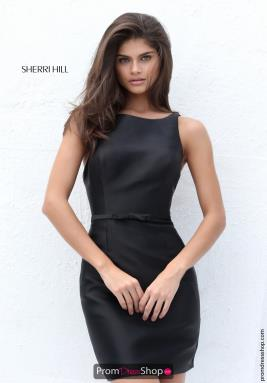 Sherri Hill Short S50755
