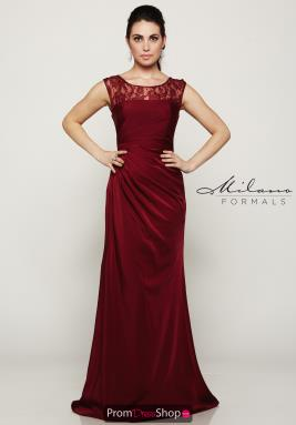 Milano Formals Dress E2079