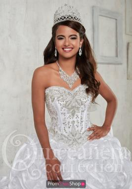Tiffany Quinceanera 26837
