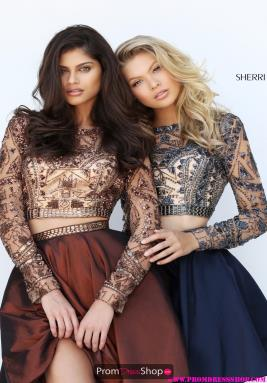 Sherri Hill Short 50693