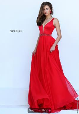 Sherri Hill Dress 50264
