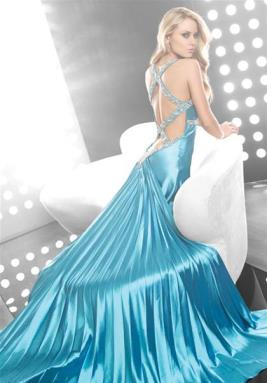 Jasz Couture Dress 4068