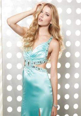 Jasz Couture Dress 4350