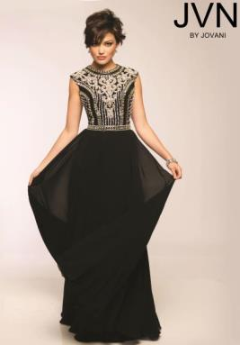 JVN by Jovani Dress JVN24413