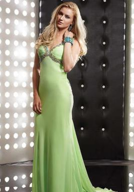 Jasz Couture Dress 4332