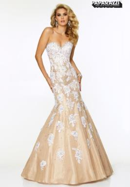 Mori Lee Dress 97005