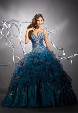 Tiffany Quinceanera 26644