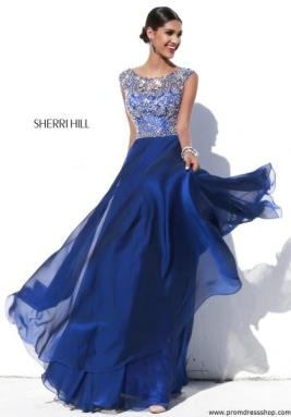 Sherri Hill Dress 32017