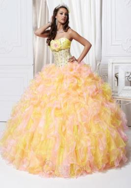 Tiffany Quinceanera 26709