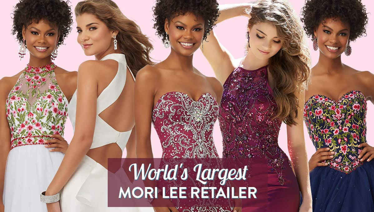 World's Largest Morilee Retailer