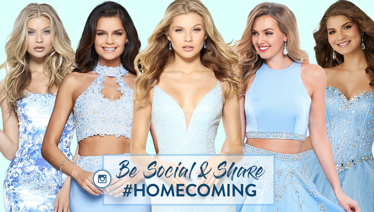 Be Social Homecoming 2017