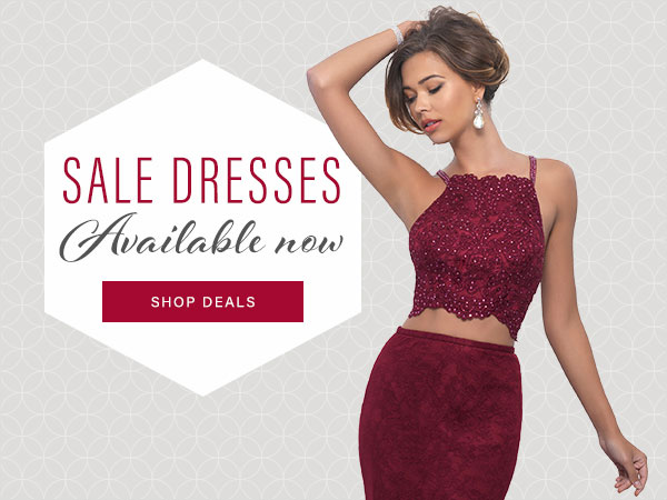 Shop Sale Dresses online