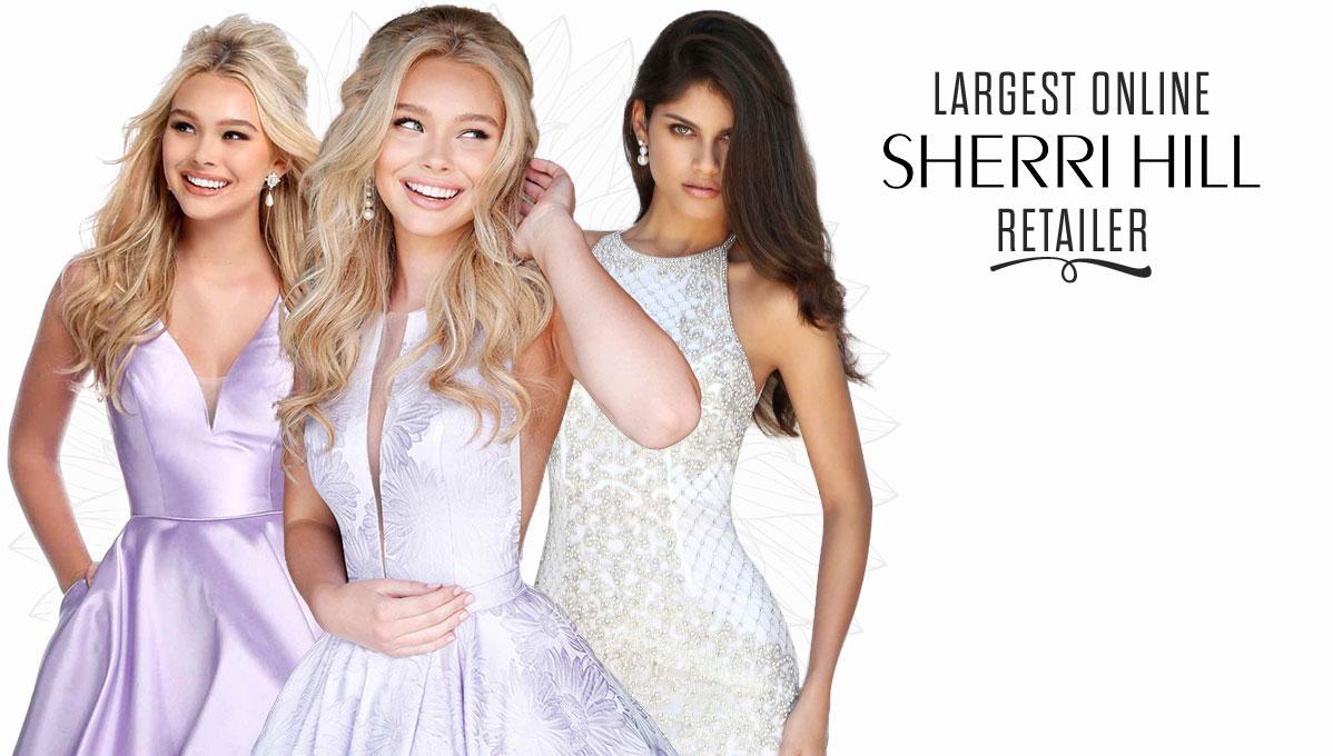 Your Dream Dress Awaits at PromDressShop.com