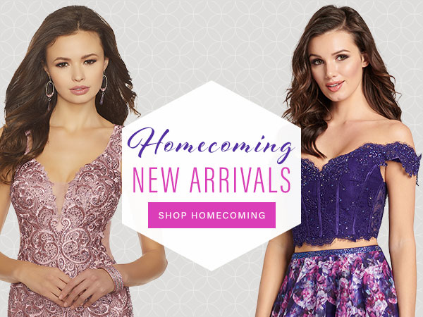 New Homecoming Arrivals 2018