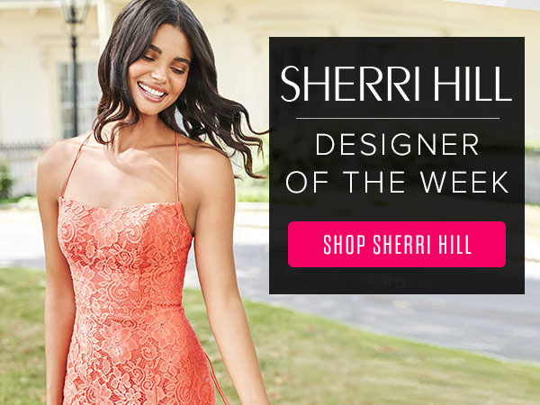 Shop Sherri Hill prom