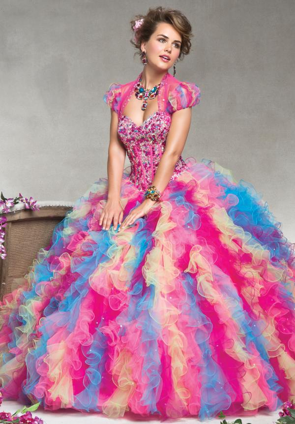 Vizcaya Quinceanera Dress 88061