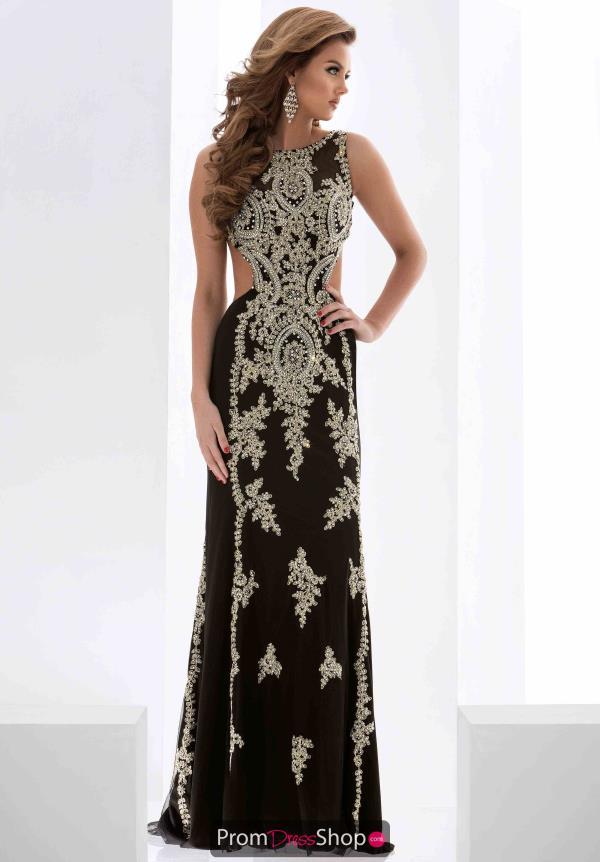 Jasz Couture Dress 5600 | PromDressShop.com