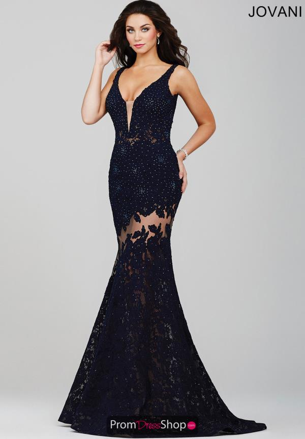 Jovani Dress 36074 | PromDressShop.com