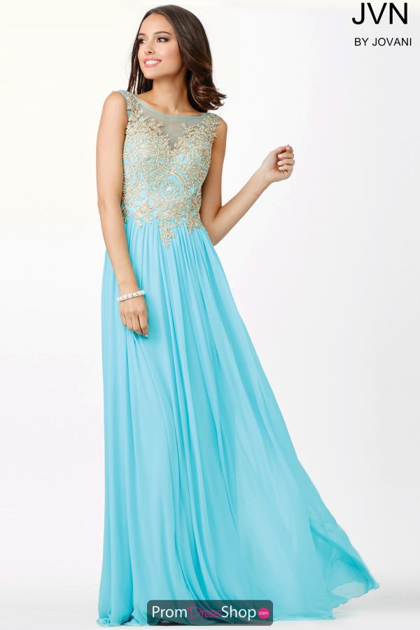 JVN by Jovani Dress JVN31494 | PromDressShop.